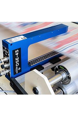Fife DSE-45 Digital Wideband Sensor