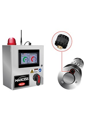PressureMax Airshaft Pressure Monitoring System