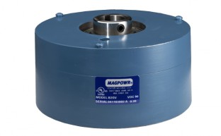 For applications where mounting to a non-horizontal shaft is required