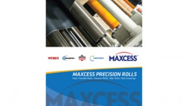 Webex, Valley Roller, Menges Roller and Componex