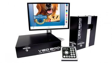 VEO 600- Video Enhanced Observation
